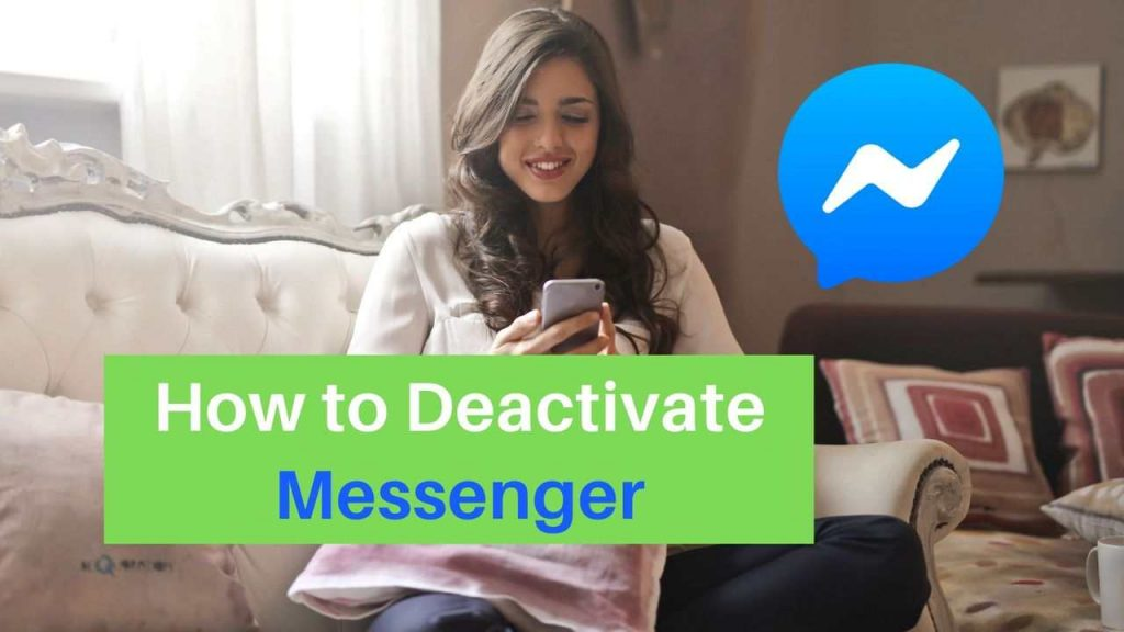 Deactivate Messenger