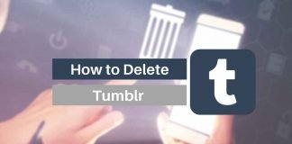 How to Delete Telegram